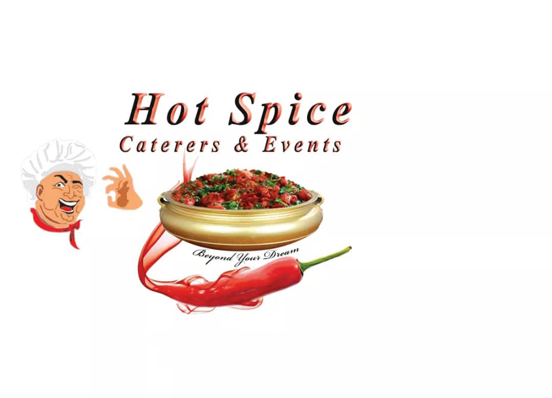 Hot spice Caterers