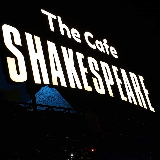 The Cafe Shakespeare